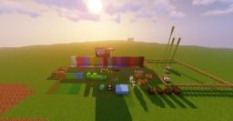 tweak (1.13-1.14) Minecraft Texture Pack