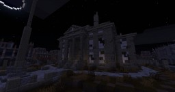 Fallout: Ordinance - Minecraft Fallout Game Minecraft Map & Project