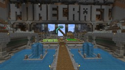 Tutorial World Minecraft Xbox 360 Minecraft Map & Project