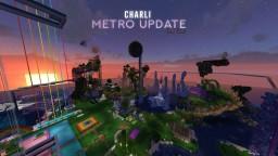 XCX WORLD: Charli Minecraft Map & Project