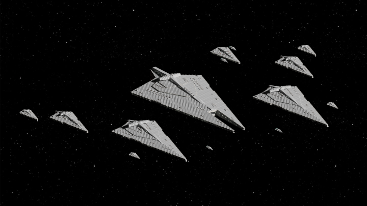 Imperial Carrier Detachment