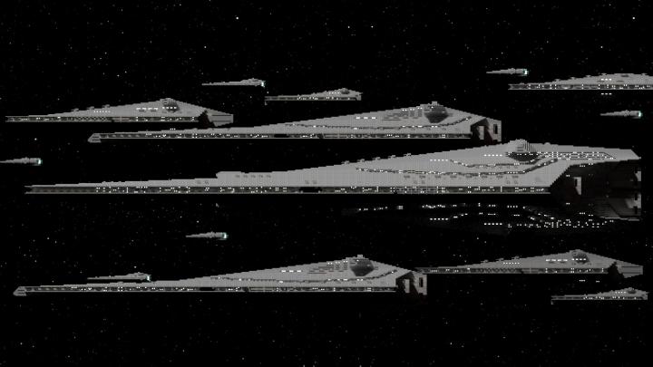 The backbone of the fleet