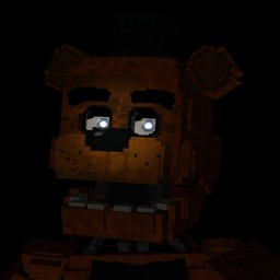 Five Nights at Freddy's 1 an Official FNaF Universe Map Minecraft Map & Project