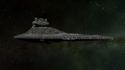 Imperial II-class Star Destroyer [1:10] Minecraft Map & Project