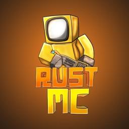 [RustMC] Rust Minecraft Minecraft Server