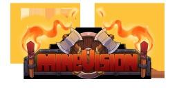 [1.8 - 1.15] MineVision //  Skyblock - Unique Experience   Cash Rewards Minecraft Server