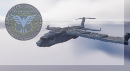 M.E.L.O. — Mass-Personnel Remote Operations Transport Minecraft Map & Project