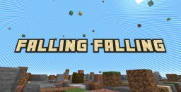Falling Falling [1.15.2] Minecraft Map & Project