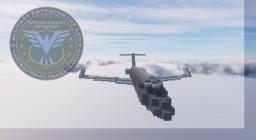 M.E.L.O. — Public Large Multi-Personnel Transport Minecraft Map & Project