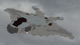 RI-22 Minecraft Map & Project