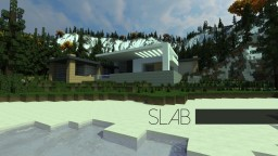 SL/|B || //oons || Modern Home - I'm back? Minecraft Map & Project