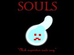 Souls Minecraft Data Pack