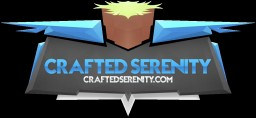 CRAFTED SERENITY Survival Minecraft Server
