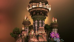 Tower of Evingum Minecraft Map & Project