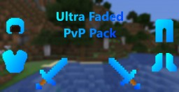 Ultra Fade PvP Pack Minecraft Texture Pack