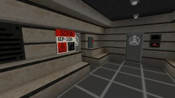 SCP: Lockdown Heavy Containment Expansion 1.5.1 Minecraft Mod