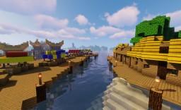 New Minerule: Jamarta Minecraft Map & Project