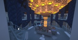 [MODDED- 1.12.2] 12th Doctor's T.A.R.D.I.S Minecraft Map & Project