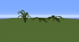 small plant pack Minecraft Map & Project