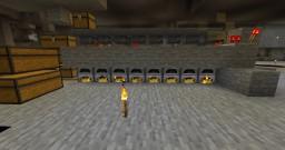 auto-furnace Minecraft Map & Project
