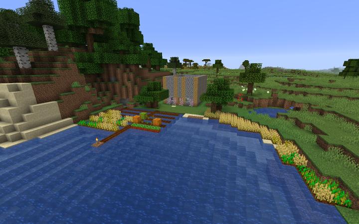 Pewdiepie S Episode 2 House Minecraft Map