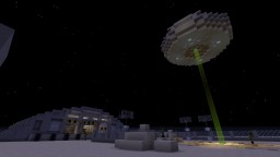 Raid Area 51 Minecraft Map & Project