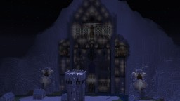 Gabilgathol, Dwelling of the Broadbeam Clan in the Ered luin (Belegost) Minecraft Map & Project