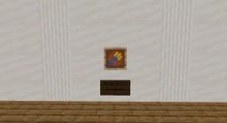 Golden Trident Minecraft Texture Pack