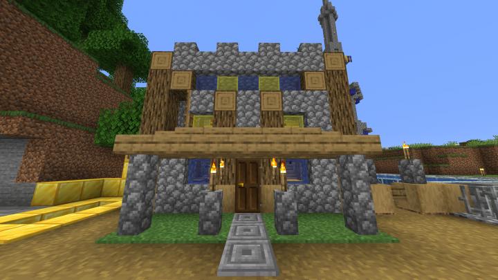 Pewds House