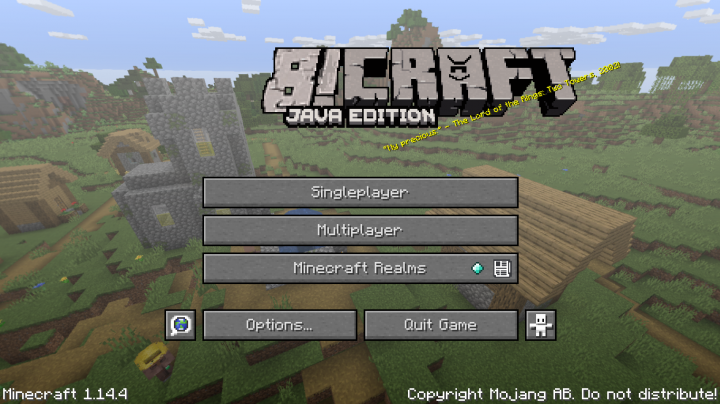 References Resource Pack V1 2 Minecraft Texture Pack