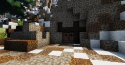 Damphall Mine Minecraft Map & Project