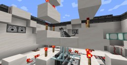 Don't Let The Cat Die Minecraft Map & Project