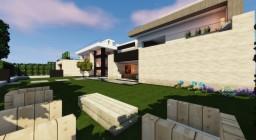 1240 Casa Dolomite Minecraft Map & Project