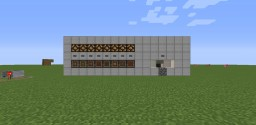 2D Shop 1.14.3 Minecraft Map & Project