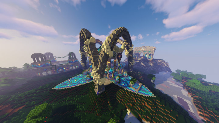 THE REEF Survival/Factions (STAFF NEEDED) Minecraft Server