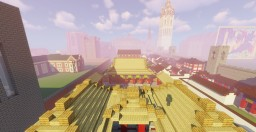 Fantasy Buildings Minecraft Map & Project