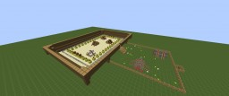 Minecraft Airsoft Free For All Arena Minecraft Map & Project