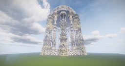 KOTH Desert Temple Map. EPIC! Minecraft Map & Project
