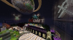 My first Server Spawn build. Minecraft Blog