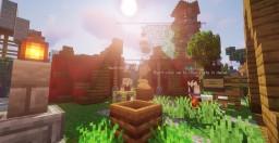 IRONGATE Minecraft Server