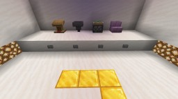 Odd Block Out Minecraft Map & Project