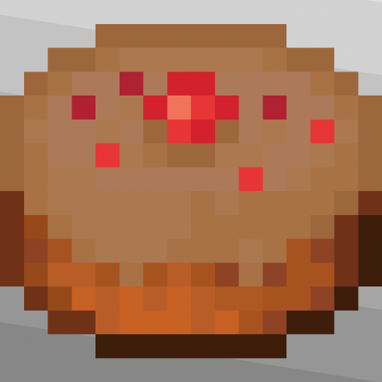 Chocolate Cakes 1 14 X Minecraft Texture Pack