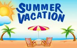 Summer Time { Summer Vacation Community Event } Minecraft Blog