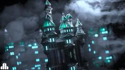 Nebula Castle Minecraft Map & Project