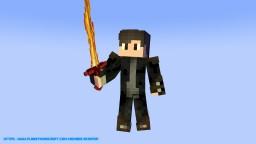 Weapon Skins Minecraft Data Pack