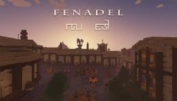 Fenadel Minecraft Map & Project