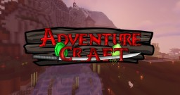 AdventureCraft 1.14.4 Advanced Survival Minecraft Server