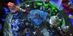 IriumCorporation Minecraft Map & Project