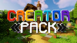 CreatorPack 32x | 1.14 - 1.16 Minecraft Texture Pack