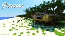 Paraiso - Summer Vacation Community Event [1.5k x 1.5k] Minecraft Map & Project